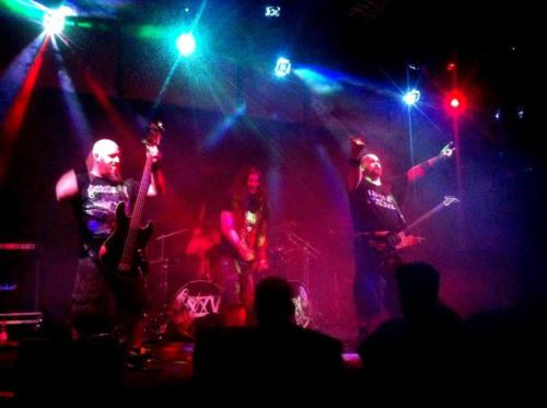 Hellbrigate Festival 6 - Grind Zero - Incantation