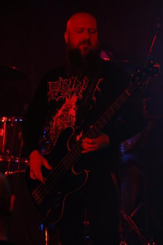 Centrale Rock Pub - Amphitrium - Grind Zero